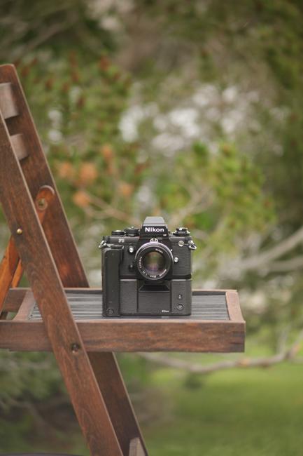 Asanuma 135mm f-2.8 Auto-Tele - 2.8 Bokeh Blur-1-1