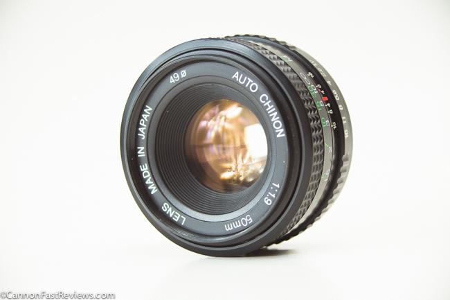 Chinon 50mm 1.9 Auto-1