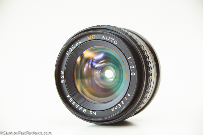 Focal 28mm 2.8 MC Auto-1