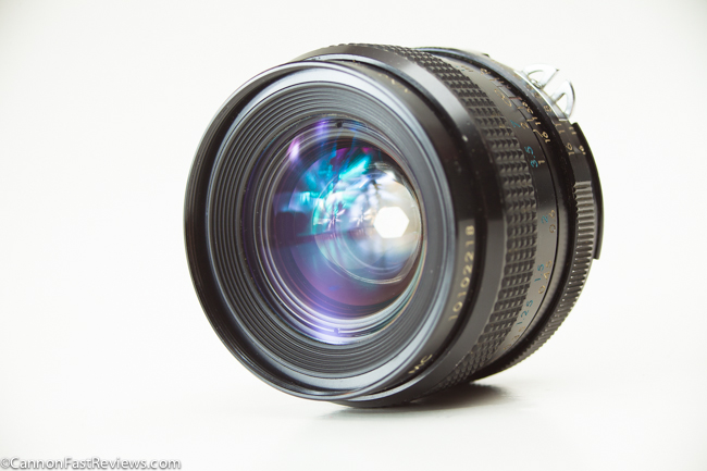Kiron 28mm f/2 0 MC Kino Precision