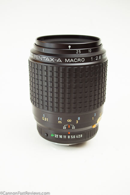 Pentax-A 100mm 2.8 SMC Macro -2