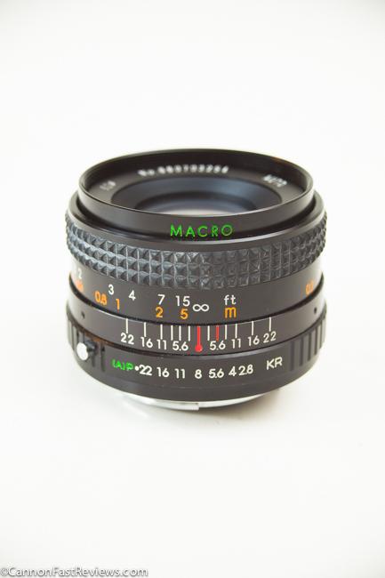 Sears 28mm 2.8 Macro MC Auto-2