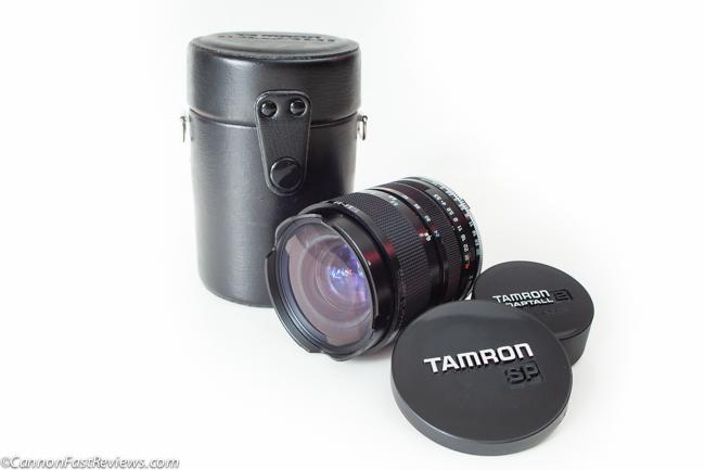 Tamron 24-48mm Wide Angle Landscape Lens-1