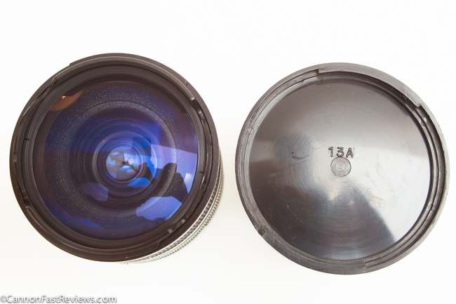 Tamron SP 24-48mm 3.5-3.8 BBAR MC Adaptall 2 Wide Zoom Cap-1