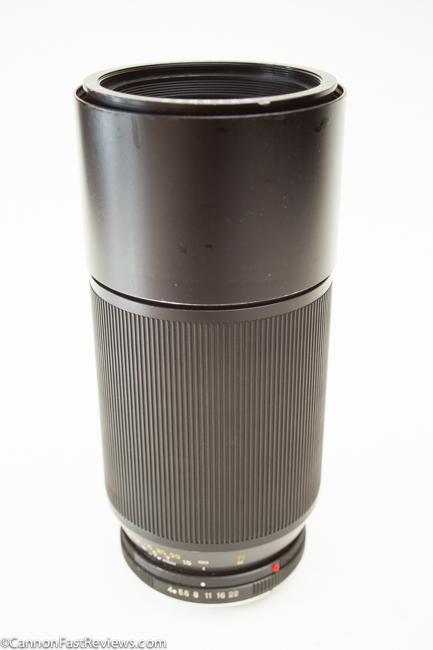 Leica R Leitz Vario-Elmar-R 70-210mm 4.0-2