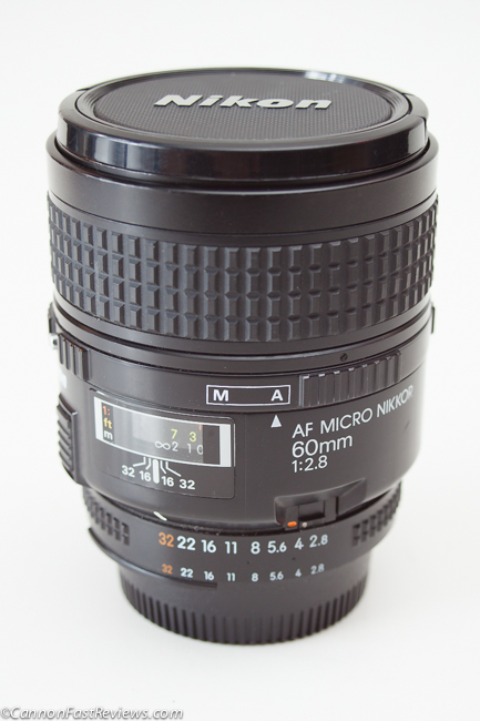 Nikon 60mm Micro AF Non D Review-1