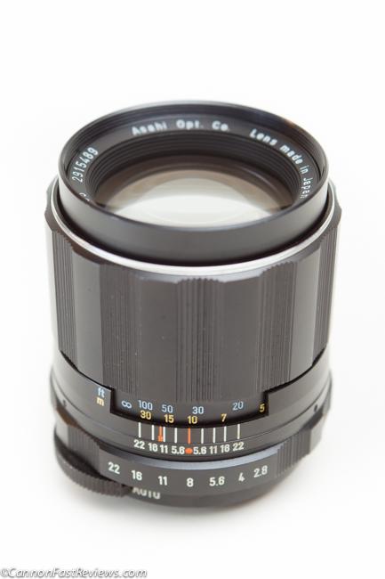 http://cannonfastreviews.com/wp-content/uploads/2013/10/Pentax-Super-Takumar-105mm-f-2.8-43501-Review-Best-Lens-1.jpg