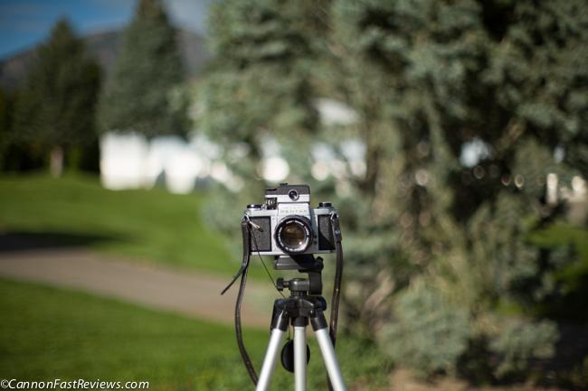 Pentax Super Takumar 50mm f/1 4 -37800